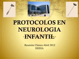 Protocolo Derivación TDAH