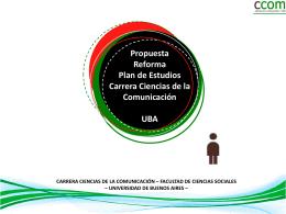 Diapositiva 1 - Ciencias de la Comunicación |