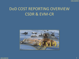 20100819_DOD_COST_REPORTING_Overviewx