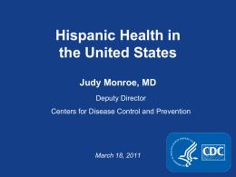 Judy Monroe, MD