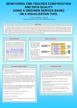 Diapositiva 1 - Istituto Nazionale di Fisica