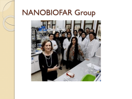 NANOBIOFAR Group