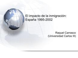 Diapositiva 1 - Facultad de Economía y Empresa