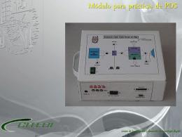 Módulo para Prácticas de PDS - Servidor TIJBC -