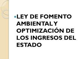 Diapositiva 1 - La Cámara de Comercio de Quito