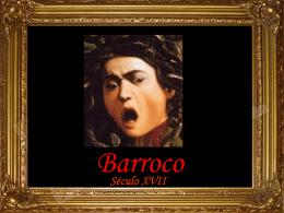 Barroco - Profasoninha