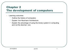 Computer Component