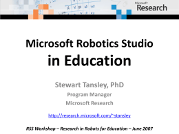 roboteducation.org