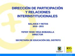 Diapositiva 1 - Instituto Henao y Arrubla