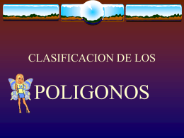CLASIFICACION DE LOS