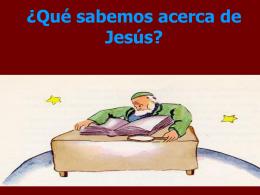Datos más comprobablemente históricos sobre Jesús