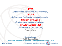ITU-T: 2005