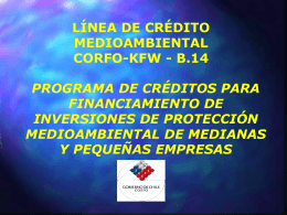 GERECIA DE INTERMEDIACIÓN FINANCIERA