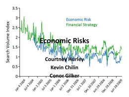 Economic Risks