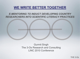 WE WRITE BETTER TOGETHER E