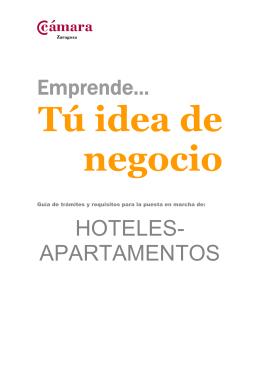 HotelApartamento