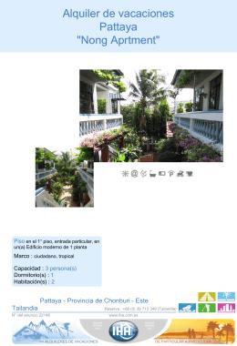 Alquiler-de-vacaciones-Pattaya-Nong-Aprtment-22148