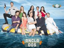 Anclados - Mediaset
