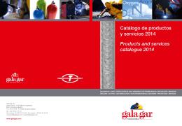 Gala GAR - Serviauto SAG, SA