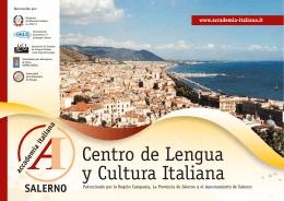 Centro de Lengua y Cultura Italiana