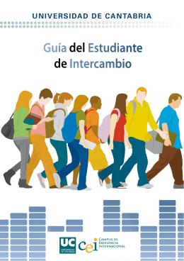Guía del Estudiante de Intercambio