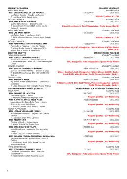 2013.05.17 világgyőztes eredménylista