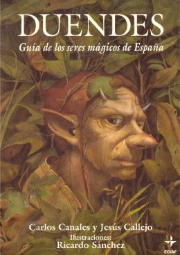 DUENDES Guía de los seres mágicos de España