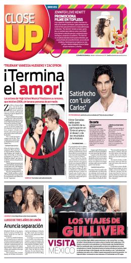 Visita - El Diario de Coahuila