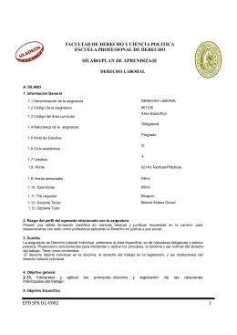 epd spa dl-v002 1 facultad de derecho y ciencia politica escuela