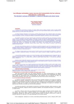 Página 1 de 9 Comunicar 25 26/07/2013 http://www