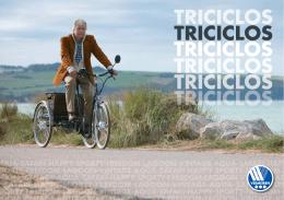 TRICICLOS - Vermeiren