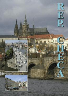 Oferta en República Checa