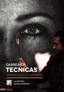 TEcnicas - La Escuela de Diseño Altos de Chavón