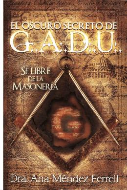 El Oscuro Secreto de Gadu - aquí estoy