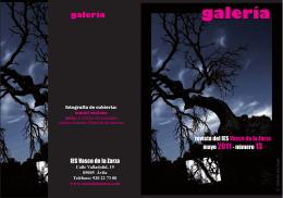 galería - IES Vasco de la Zarza