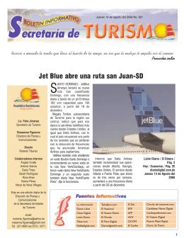 Boletín Informativo 14/08/2008
