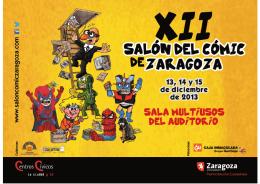 Descargar PDF - Salón del Comic de Zaragoza