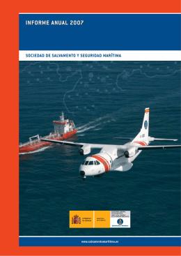 informe anual 2007 informe anual 2007