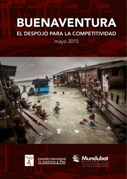 Buenaventura, el despojo para la competitividad