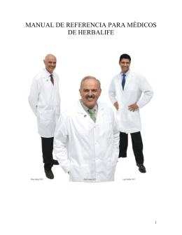 Manual de Negocio Herbalife para Profesionales de la