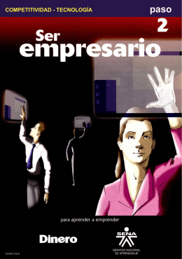 Din ro COMPETITIVIDAD - Repositorio Institucional del Servicio
