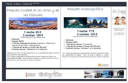 paquete cac + paquete oceanografico