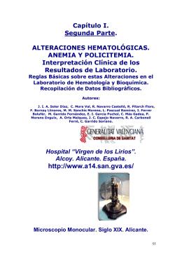 capítulo 1-2 - Web Médica Argentina