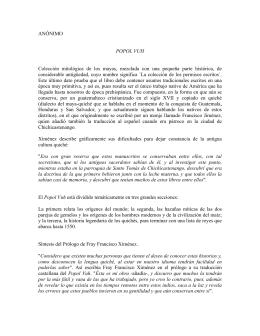anonimo-popol-vuh - Paganos de Costa Rica