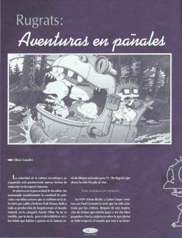 Rugrats: - Biblioteca UAH