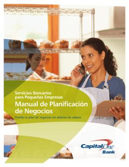 Manual de Planificación de Negocios: El Plan Un libro