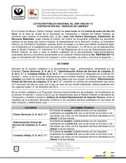 df.gob.mx setravi.df.gob.mx - Gobierno del Distrito Federal