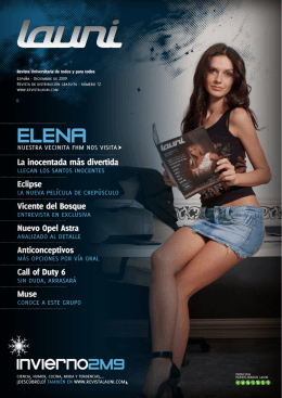 Descargar - Revista launi