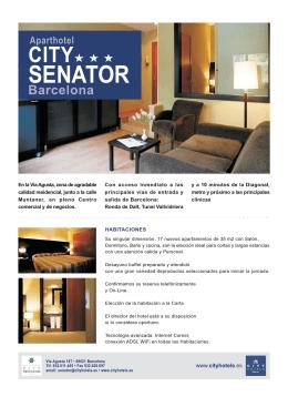 REGINA - City Hotels Hispania