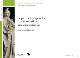 La pintura de los primitivos flamencos: artistas